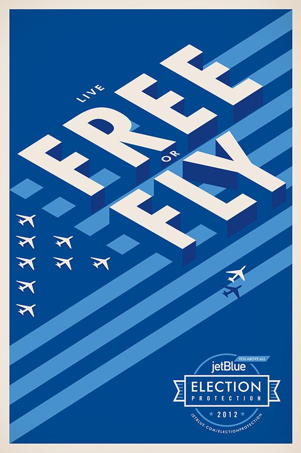 Stout_JetBlue_ElectionProtection_02 #blue #jet #stout