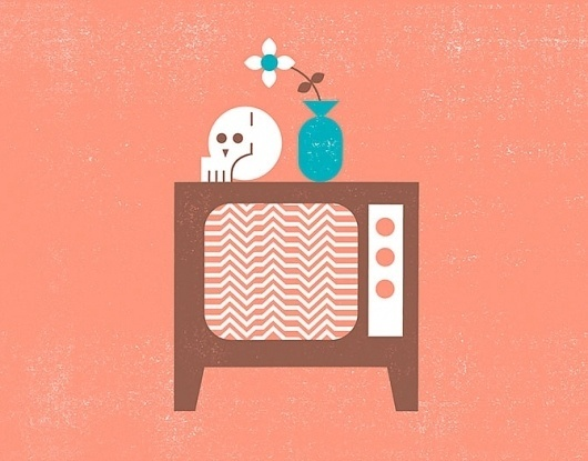 Mikey Burton / Graphic Design, Illustration and Letterpress