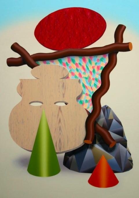 Lee Marshall | PICDIT #art #painting