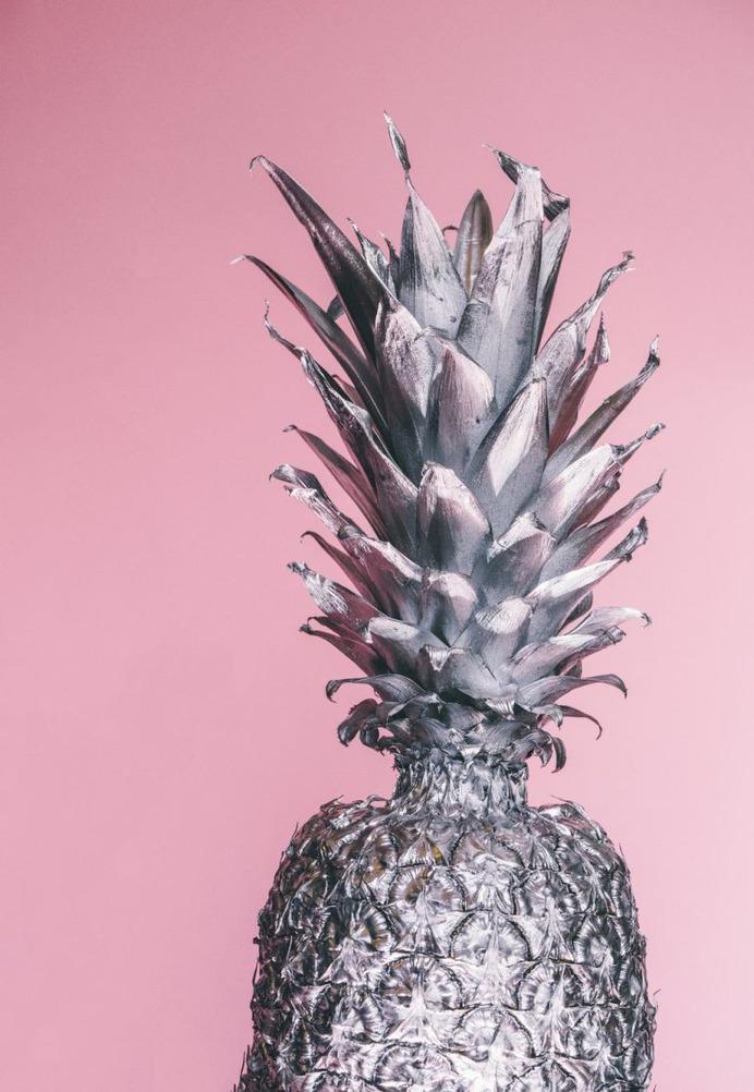 Pineapple Photography