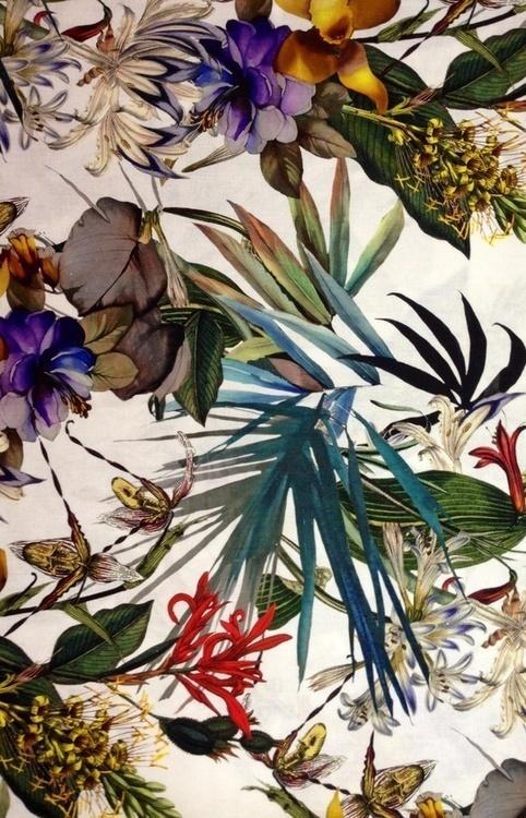 floral #pattern #floral