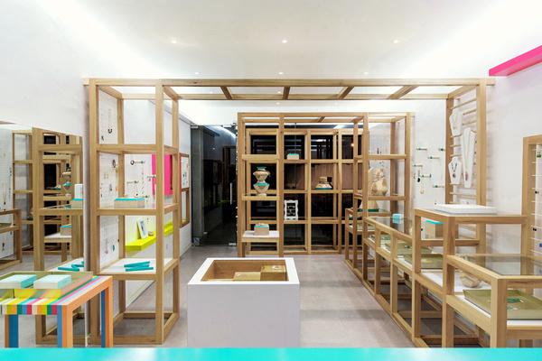 MICA 10 #interior #design #mxico #mica #studio #monterrey #savvy
