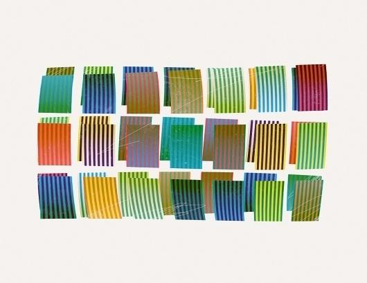 but does it float #geometry #shapes #colour #wave
