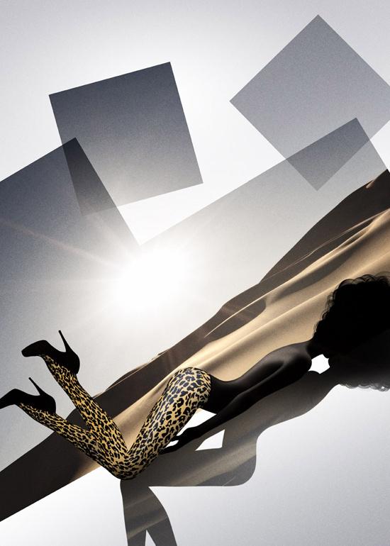 Silhouettes #illustration #jasper #goodall