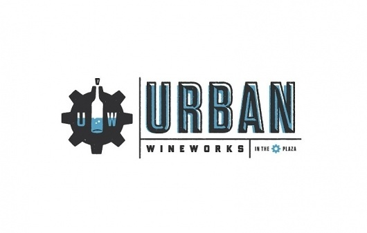 MR. MULE's TYPOGRAPHIC SHOWROOM AND EMPORIUM #urban #mark #wineworks #rustic #print #logo #screen #industrial #type