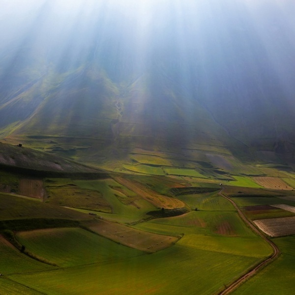 Edmondo Senatore #inspiration #photography #landscape