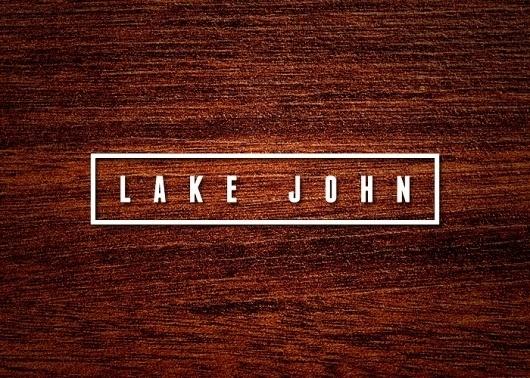 Branding 10,000 Lakes #lake #logo #branding