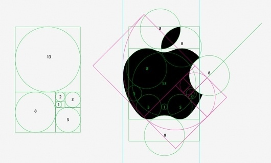 Buamai - das-design-des-apple-logos.jpg 970×582 pixels #logo #apple