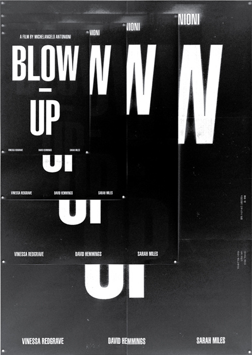 Blow up #design #dokho #up #shin #poster #blow