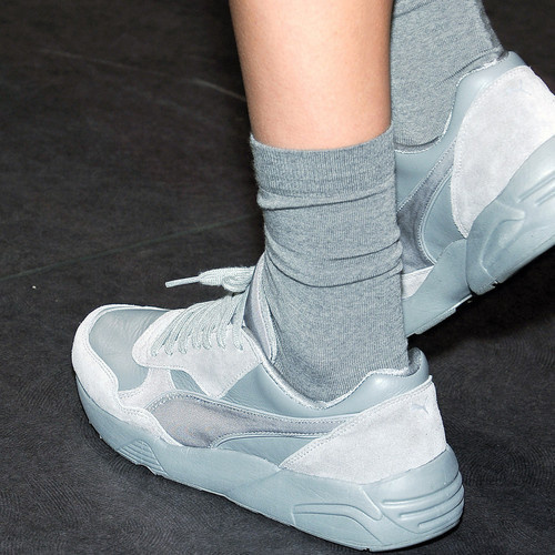MOONMUD #socks #sneakers