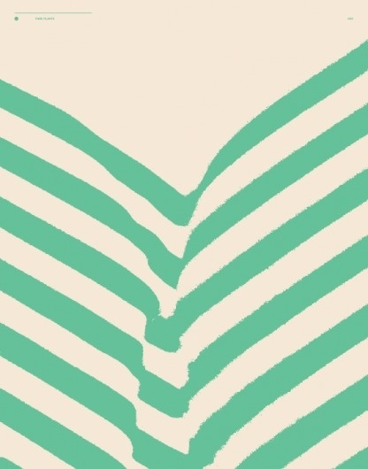 PARK PLANTS 002 - Korbel-Bowers #korbel #2012 #design #illustration #matthew #bowers