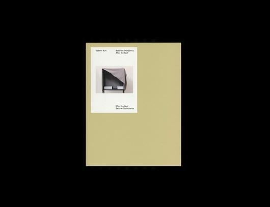 Gabriel Kuri, South London Gallery | OK-RM #catalogue #artist #publication