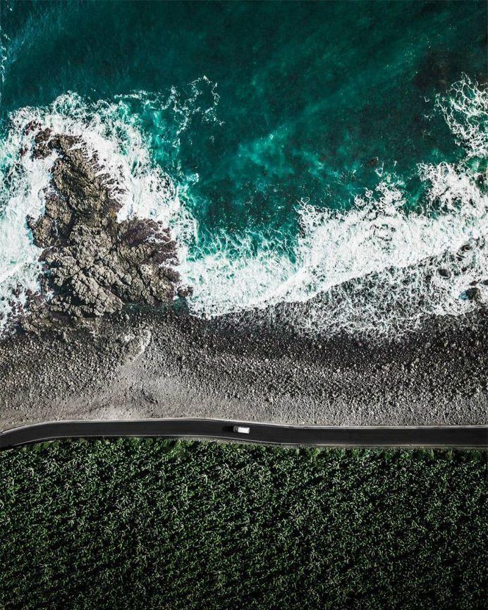 Breathtaking Travel Landscape Photography by Michal Sadowski