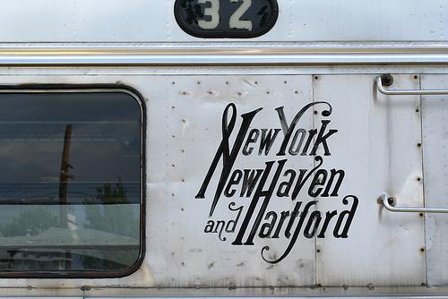 New York #calligraphy #script #black #done #type #hand #typography