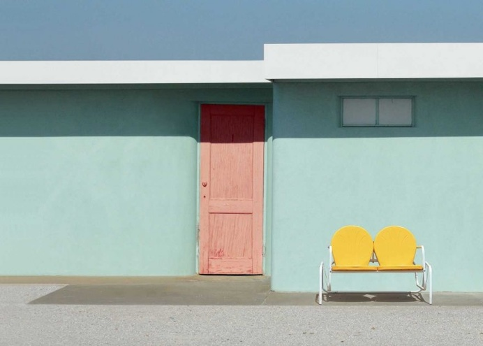 The Mother Road: Travel Photography by Hayley Eichenbaum
