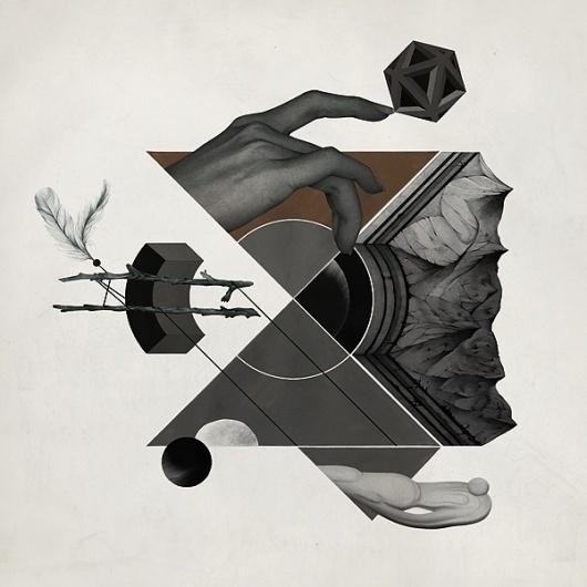 Album Art on the Behance Network