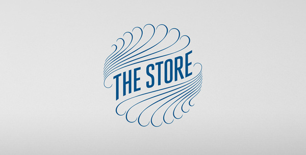 «Voice — The Store» в потоке «Брендинг / Айдентика, Упаковка» — Посты на сайте Losko #id #logo