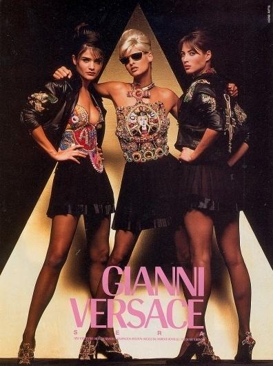 2313377846_a794055c93_b.jpg (JPEG Imagen, 767x1024 pixels) - Escalado (61%) #fashion #kistch #1980s #advertising
