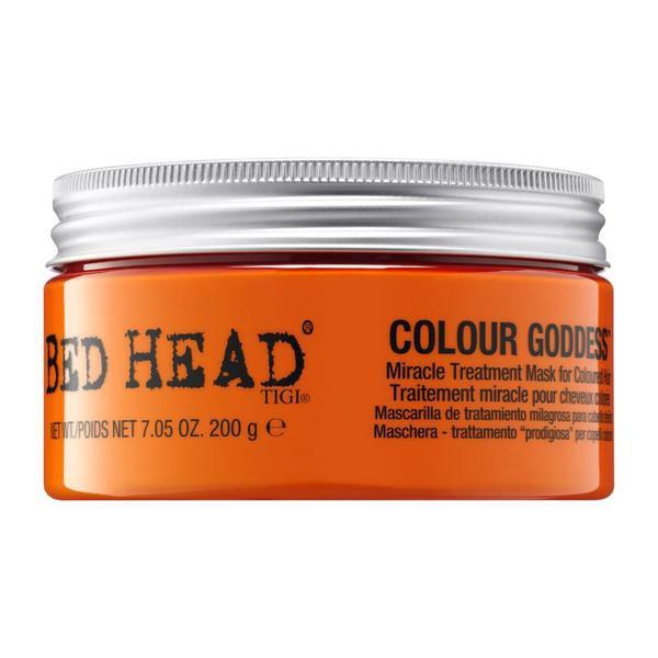 Tigi Bed Head Colour Goddess Miracle Treatment Mask