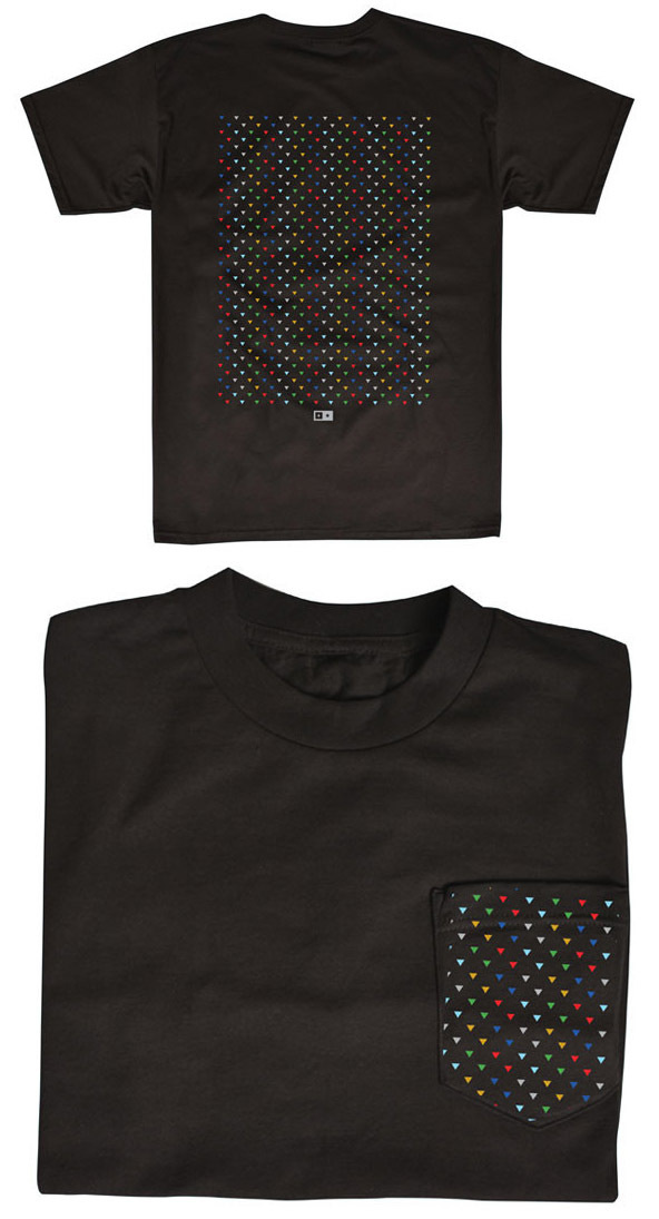 T-shirt Printing and Design Inspiration from the Oracle #design #shirt