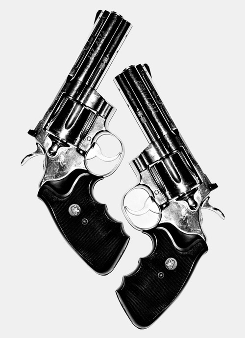 Royal Rouleur #photo #guns