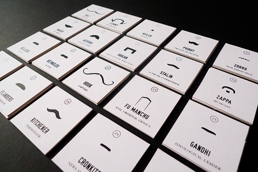 Stache the Memory game | Aleksi Ahjopalo #print #design #graphic #screen #illustration #silk #typography