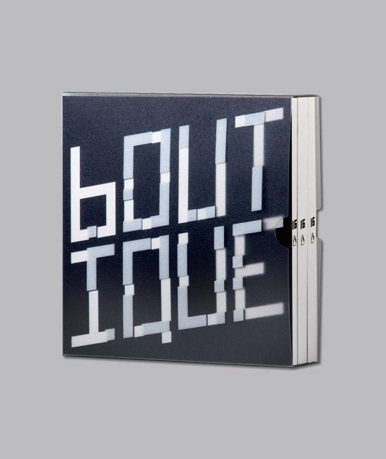 karlssonwilker BA Catalogs #typography