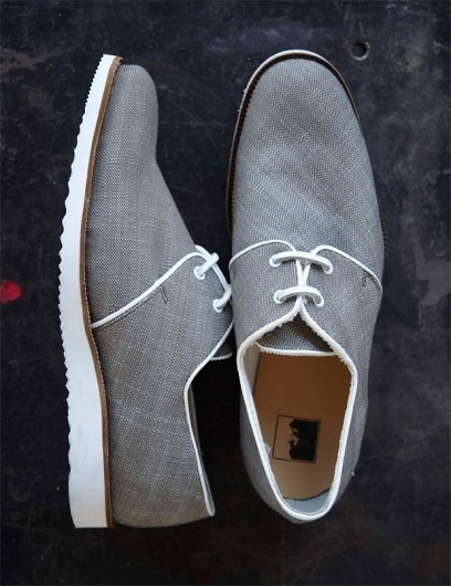 The Generic Man 2011 Spring Grafton | Hypebeast #fashion #shoes #style