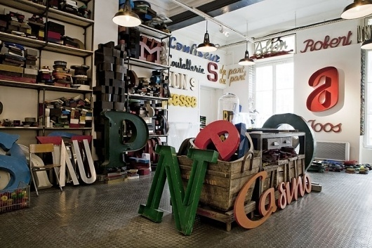 Graphic-ExchanGE - a selection of graphic projects #collection #type #letters #typography