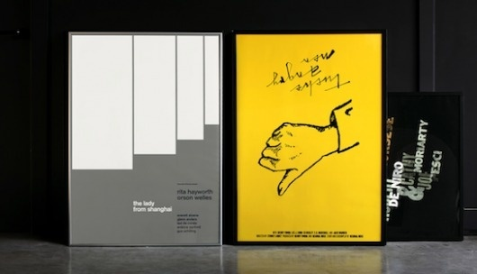 Swiss Legacy | Swiss Legacy, by the initiative of Art Director Xavier Encinas, is a blog focused on typography, graphic design and inspirational matte #atipo #illustration #poster #type #typography
