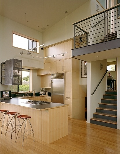 7.jpg (548×700) #interior #architecture #house