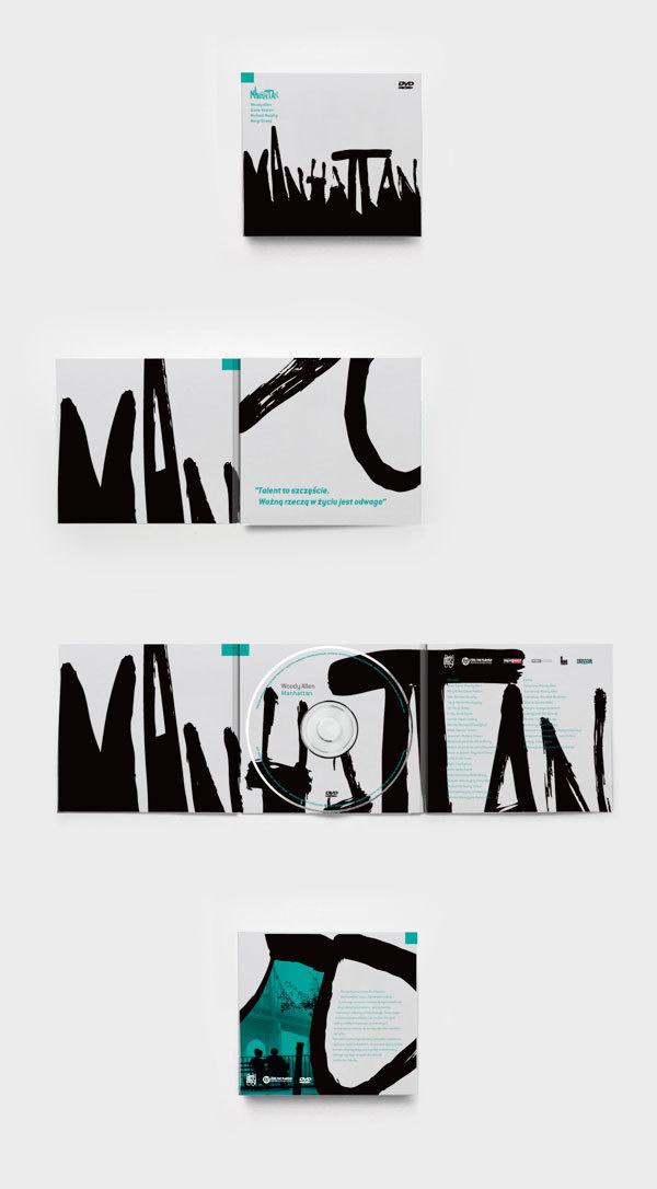 #cd #art #manhattan #manhatan #green