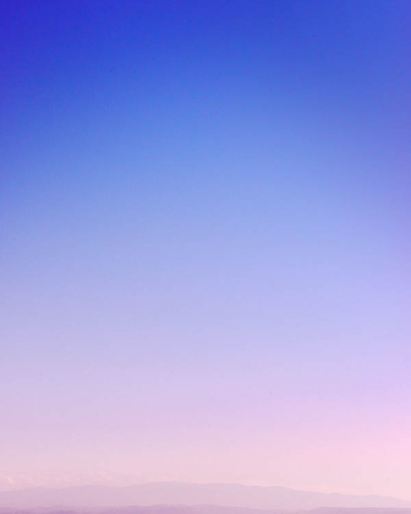 Sky Series Selected Works | Eric Cahan #art