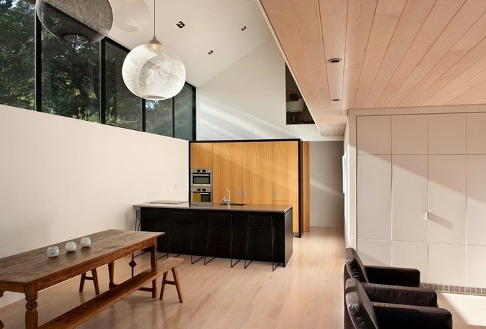 The Stradwick House by Space Division #interior #ideas #design