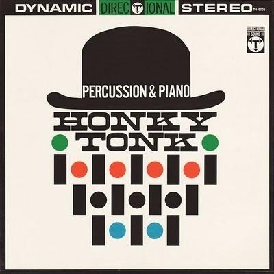 Project Thirty-Three #tonk #honky #retro