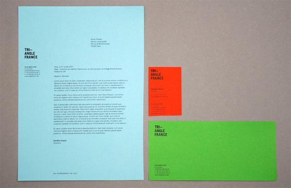 studio plastac #business #card #print #letter #stationery #letterhead