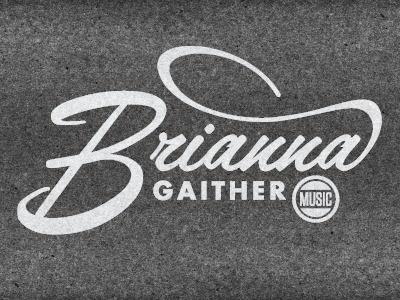 Dribbble - BG shirt by Bryan Couchman #type #script