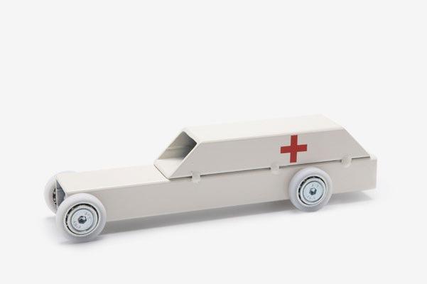 Floris Hovers: Arche Toys | Sgustok Design