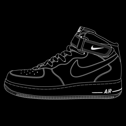Nike/ ilovedust : Rob Trigg #nike #robtrigg