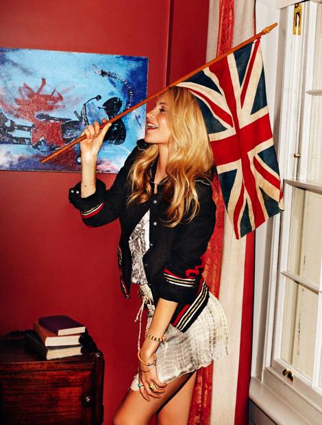 Poppy Delevingne by Xavi Gordo #sexy #model #girl #photography #fashion