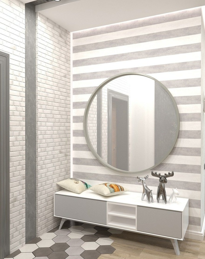 Volgograd Apartment Design Studio Fresco 9