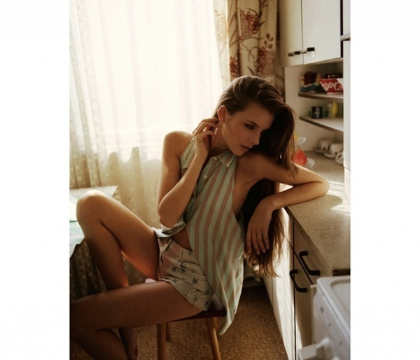 Charlotte Schreiber #fashion #photography #inpiration