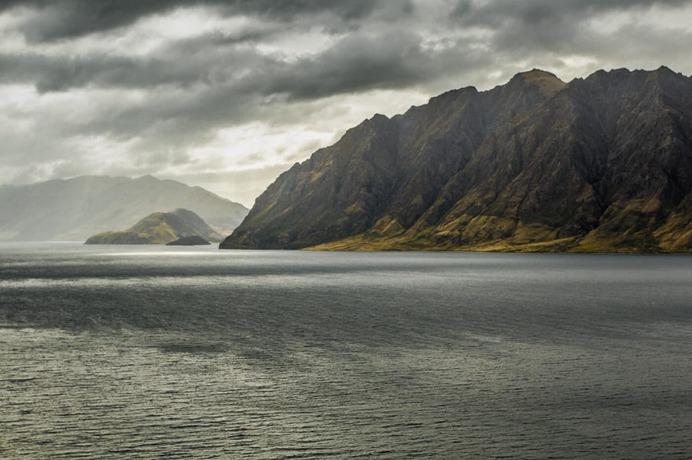 Road Trip Across New Zealand: Photography by Tomas Ondrejka
