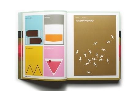 Inside images #vector #print #book #illustration #poster