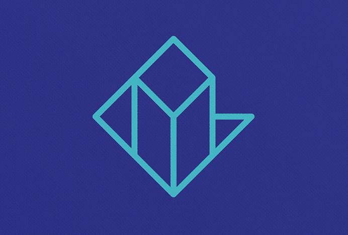 Reonomy by DIA #mark #symbol #logo