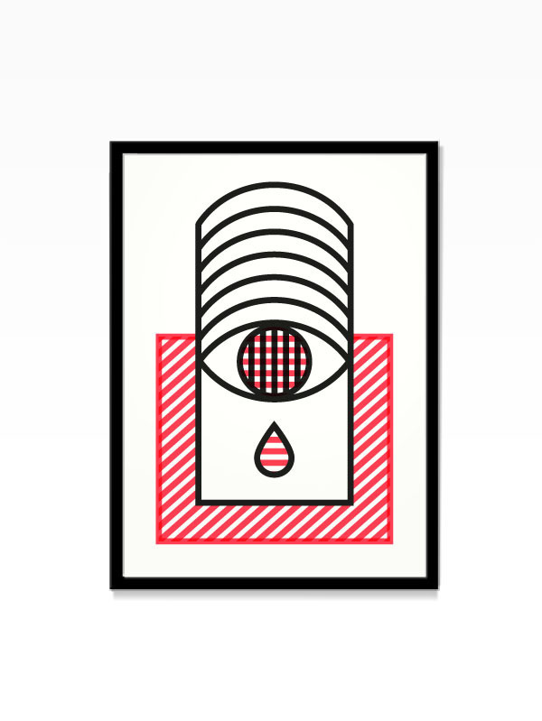 16 Posters Marco Oggian #mark #rochure #monogram #poster #logo