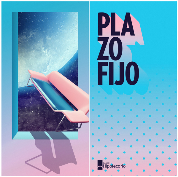 Playful Space! on the Behance Network #cool