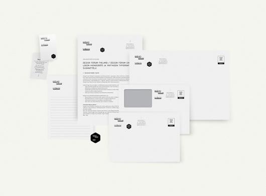 Kokoro & Moi | Design Forum Finland #identity