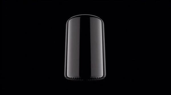 The New Apple Mac Pro #apple #cylinder #black #computers #pro #mac