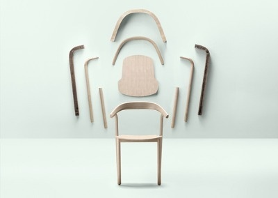 Alki - Makil #chair